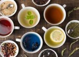 انواع چای و فواید آنها برای سلامتی