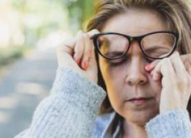 چشم ها چگونه در شیوع کرونا ویروس نقش دارند؟
