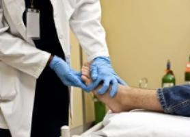 درمان زگیل های پلانتار یا زگیل کف پا