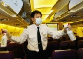 آنچه باید درباره بهداشت در زمان سفر هوایی بدانید
