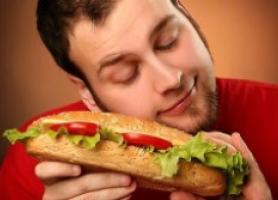کنترل تمایل به غذا