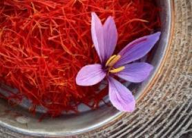 احساس شادی بیشتر با مصرف زعفران