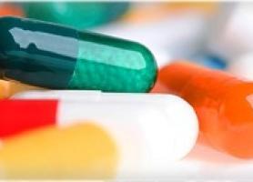 موارد مصرف داروی پارامومایسین
