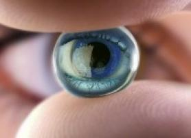 درباره ایمپلنت پروتز چشم بیشتر بدانیم
