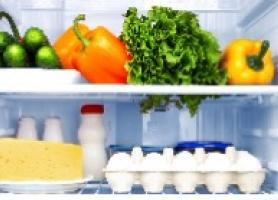 دانستنی های مهم برای نگهداری خوراکی ها