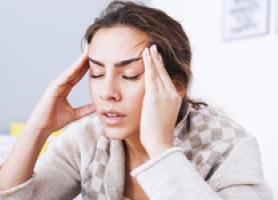 تهدید سلامتی با سردردهای مکرر