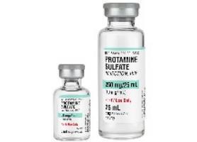 موارد مصرف داروی پروتامین
