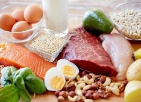 رژیمهایی با پروتئین بالا و کربوهیدرات پایین