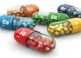 موارد استفاده و عوارض مولتی ویتامین