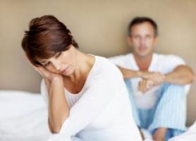 ۸ علت کمبود میل جنسی در مردان