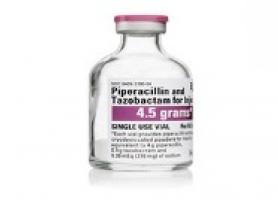 موارد مصرف داوری پیپراسیلین