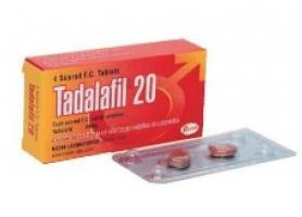 موارد مصرف داروی تادالافیل