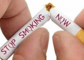 با ترک کردن سیگار چه اتفاقی می افتد ؟