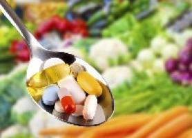 آیا مکملی که مصرف می کنید موثر است؟