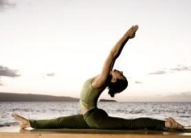 تمرینات مدیتیشن برای کاهش استرس