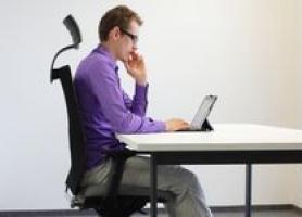 عوارض نشستن های طولانی مدت در طول روز