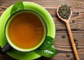 چای سبز برای صبحانه بهتر است