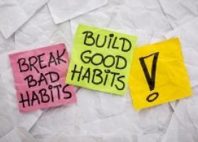 آشنایی با عادات و سبک زندگی غلط