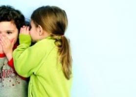 مسائل جنسی در دوران کودکی