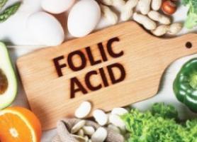 خواص و خطرات اسید فولیک کدام اند؟