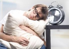 تاثیرات منفی خواب ناکافی شبانه بر مغز