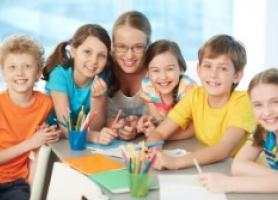 تقویت روحیه اجتماعی کودکان