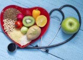 راهنمایی برای تغذیه چربی خون