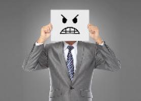 صحبت با افراد خشن و کنترل خشم آنها