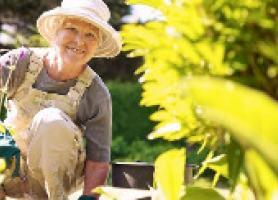 راه هایی برای افزایش شادی سالمندان