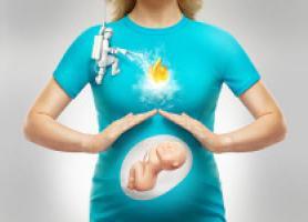 عوامل ایجاد کننده سوزش معده در بارداری