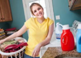 5 نکته برای سوزاندن کالری در کارهای خانه