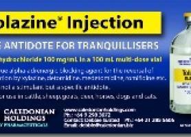 موارد مصرف داروی تولازولین
