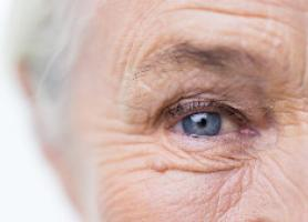اختلالات شایع چشم در سالمندان