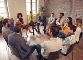 روان درمانی گروهی چیست؟