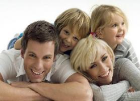 میزان اختلاف سنی والدین و فرزندان