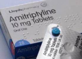 موارد مصرف قرص آمی تریپتلین