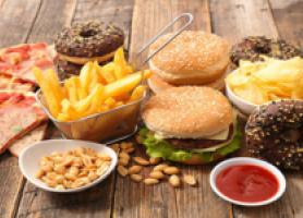 مواد غذایی چرب تهدیدی برای سلامتی