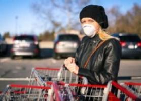 جلوگیری از ابتلا به کرونا در هنگام خرید