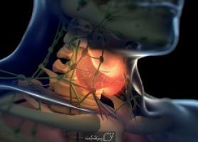غدد درون ریز اختلالات تشخیص درمان