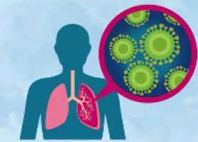 انواع بیماری های تنفسی و درمان آن با اکسیژن ساز
