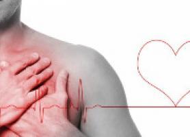 آنژین قلبی یا درد سینه علائم عوارض درمان و پیشگیری