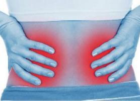 علائم دلایل تشخیص و درمان درد کلیه