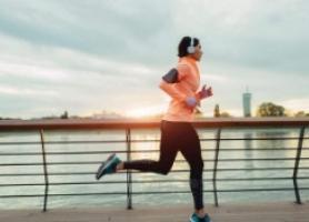 تمرینات دو سرعت برای سوزاندن کالری و تناسب اندام