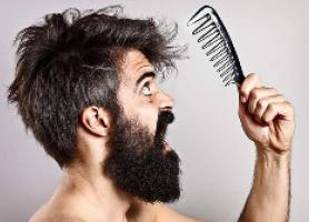 پیشگیری و درمان ریزش مو آقایان
