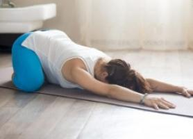 پنج تمرین آسان برای تسکین درد سیاتیک