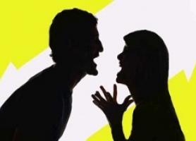 تاثیر دعواها و تعارضات زناشویی روی جنین