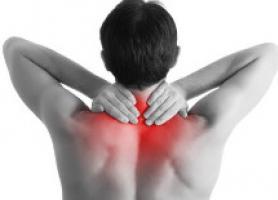 بیماری گردن علت تشخیص درمان سنتی و پیشگیری