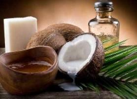فواید روغن نارگیل برای موها چیست؟