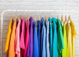 رنگ لباس چه تاثیری بر روحیه ی افراد دارد