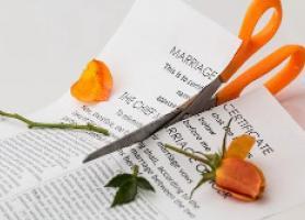جدایی یا طلاق چه آثار و نتایج روحی دارد